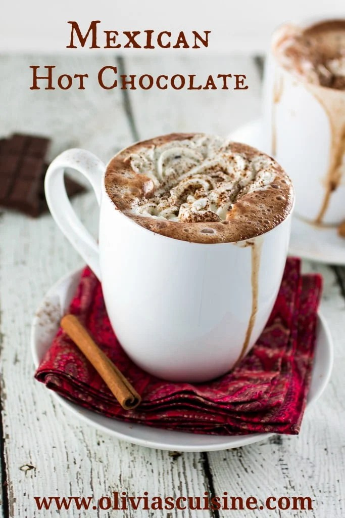 Image result for what's in mexican hot chocolate