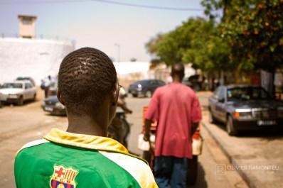 Photos de Dakar, Sénégal