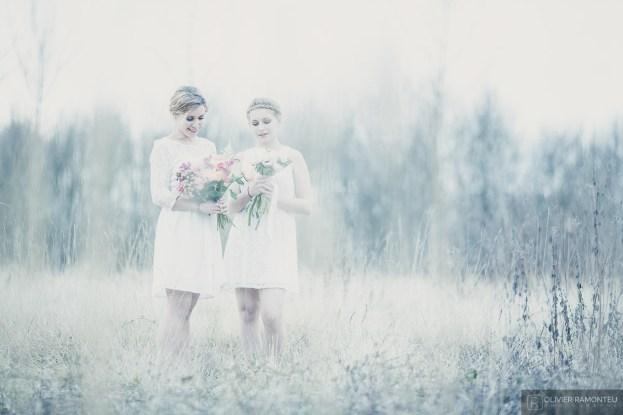 bouquet fleurs photos