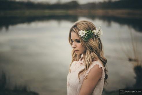 couronne fleurs lyon
