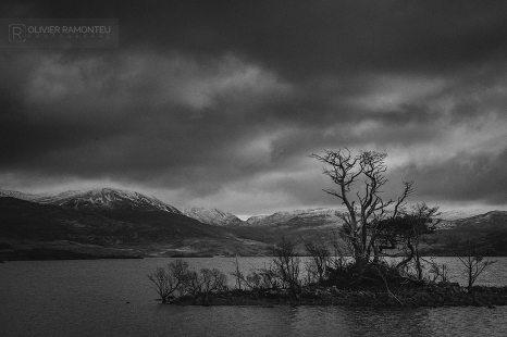 loch ecosse highlands