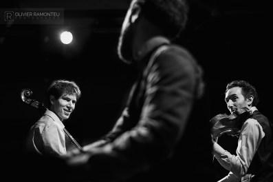 photo trio musique classique