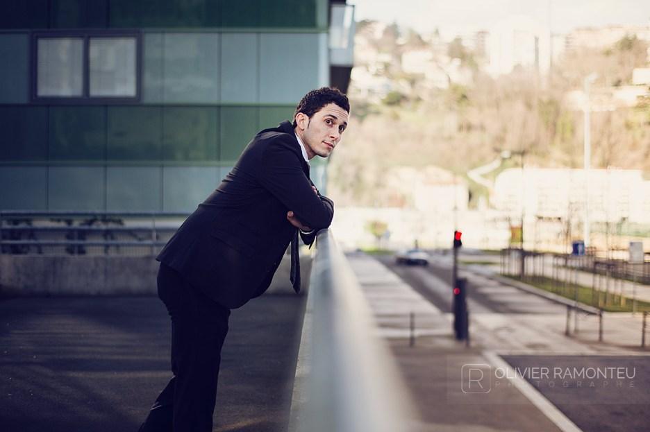 photographe lyon entrepreneur