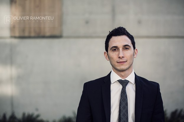 portrait lyon entrepreneur