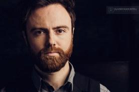 portrait studio pianiste
