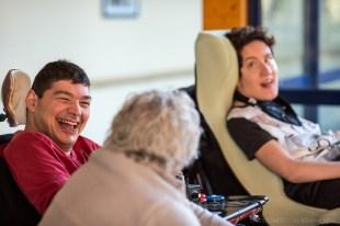 reportage photo handicap association 10
