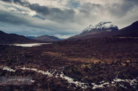 voyage highlands ecosse