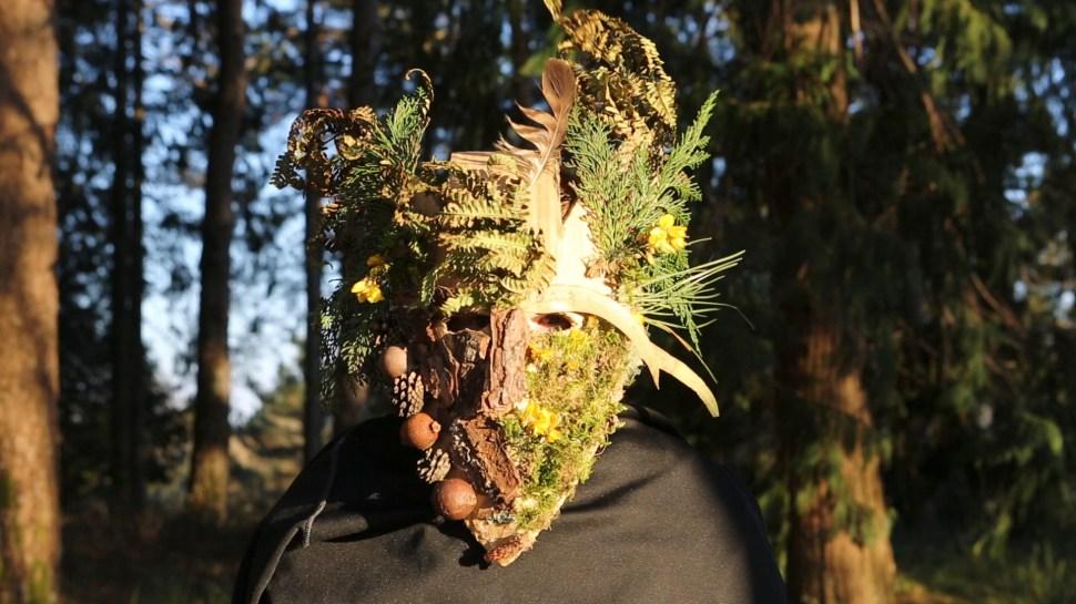 Adaptation-retour a l'etat sauvage-masques-1-14