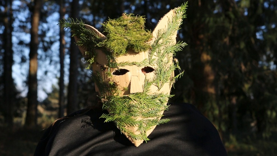 Adaptation-retour a l'etat sauvage-masques-1-2