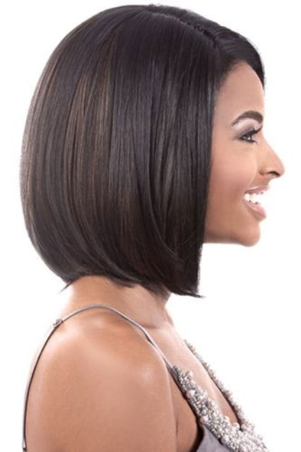 Short Bob Hairstyles For Black Women 2017 Page 1