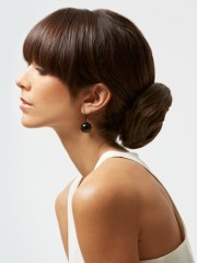 8 cute updo hairstyles olixe