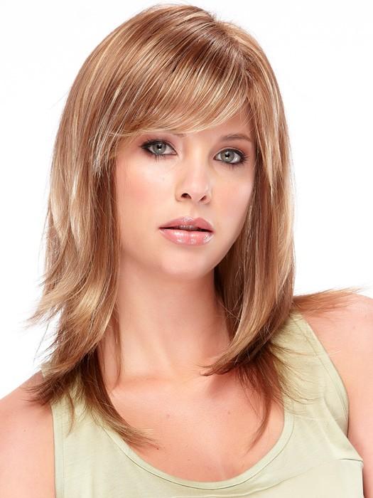 collar length hairstyles women