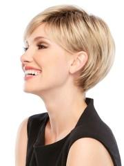 simple short female haircuts