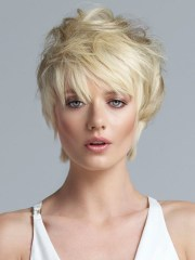 9 beautiful short layered hairstyles