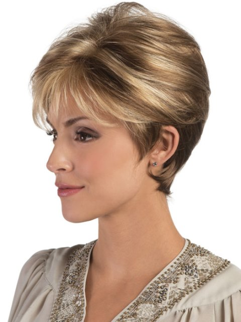 Easy To Fix Hairstyles For Short Hair Easy Casual Hairstyles For
