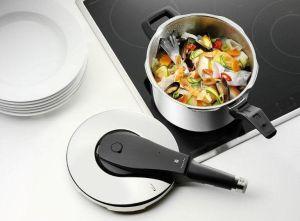 Cocinar más sano con ollas express