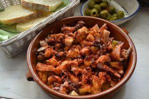 Deliciosas recetas para olla express olla express for Pulpo en olla express