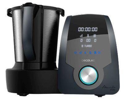 Robot de cocina Mambo 8090 en oferta