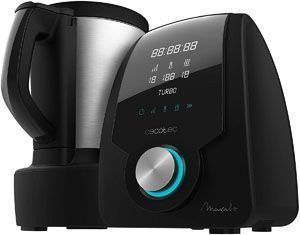 robot de cocina Mambo 6090 de Cecotec - BLACK FRIDAY Amazon 2019