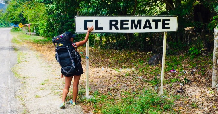 """Belize into Guatemala – a """"crossing the border"""" experience"""