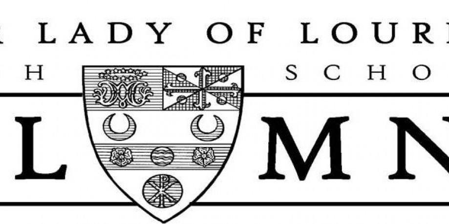 Alumni Association • Our Lady of Lourdes