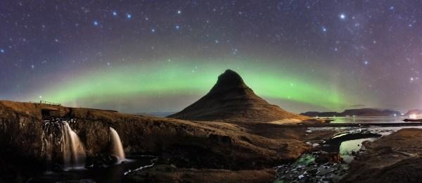 Iceland Landscape Workshop