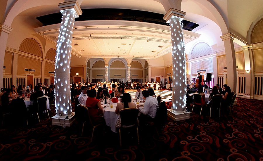 Queens Hotel Leeds JSOC ball coverage by Leeds event and wedding photographer Ollievision