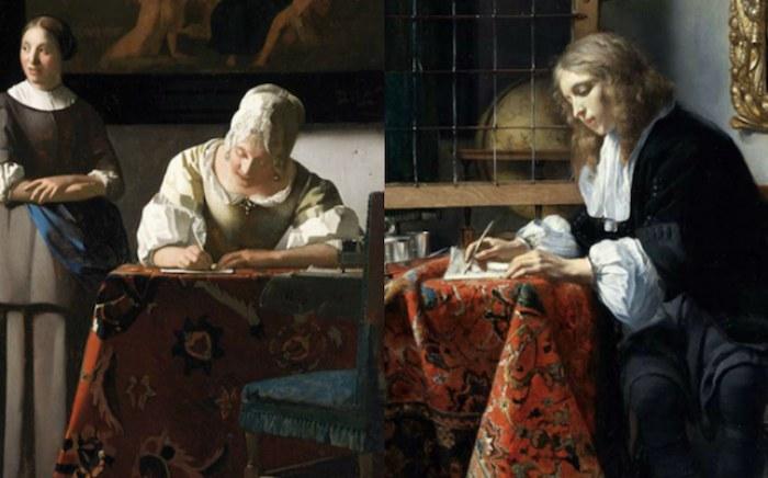 Vermeer-v-Metsu.001