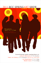 Art Show Poster 72