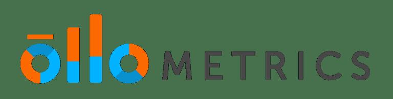 Ollo Metrics Logo