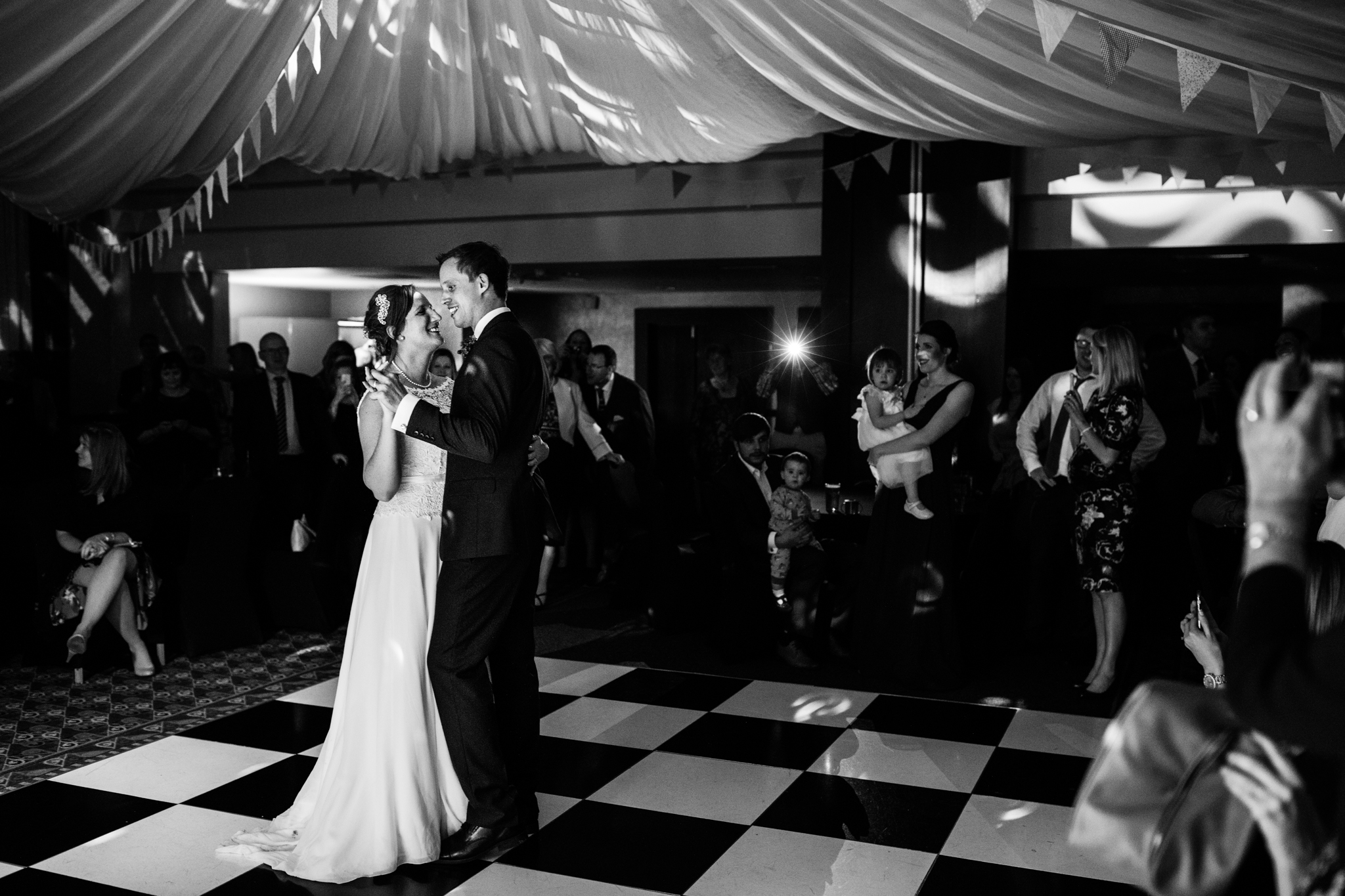 Sam & Becca's Wedding at Norton Park Hotel