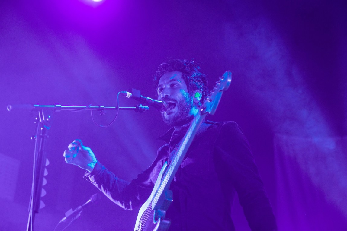 Twin Atlantic at Birmingham O2 Academy by Olly Stabler-5028