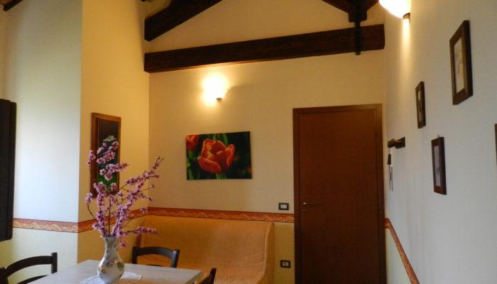 Appartamento Nespolo  Agriturismo LOlmo di Casigliano