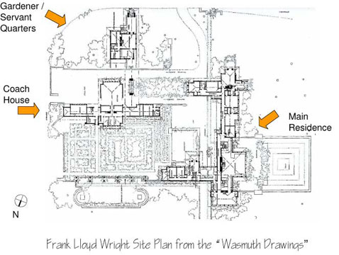 Not PC: Coonley House, by Frank Lloyd Wright