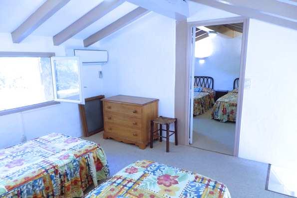51 mezzanine 4 lits simples