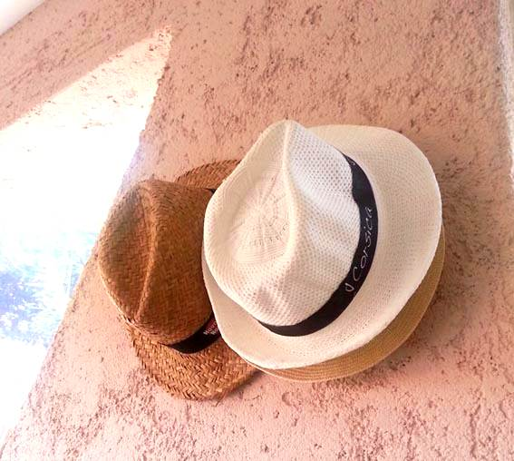 chapeau-corse