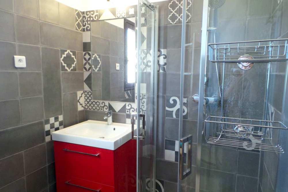 93 SDB miroir