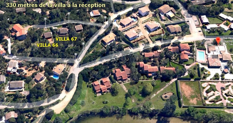 chemin villa 66 reception