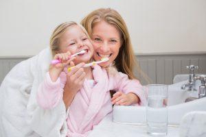 Keep Your Kids' Teeth Healthy this Summer