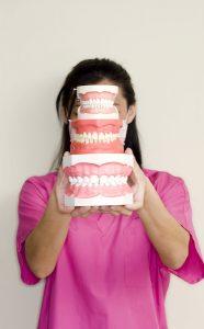 3 Common Dental Myths