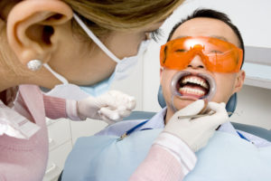 The Importance of Getting Your Teeth Cleaned