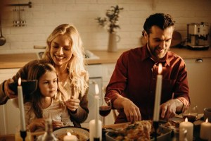 thanksgiving dental health