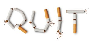 quit smoking motif