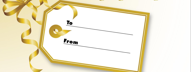 Gift Certificates Olney Theatre Center