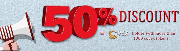 50 discount