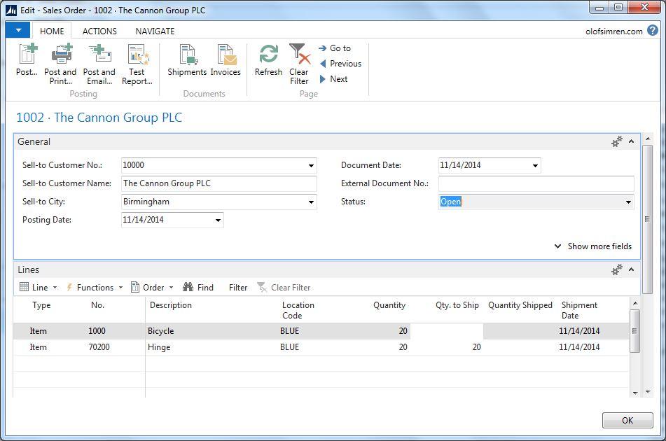 Simplified-Sales-Order-Dynamics-NAV