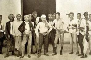 Malaysia Sabah conflict