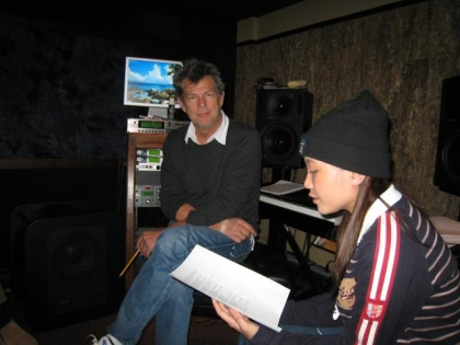David Foster and Charice