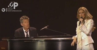 David Foster US Tour