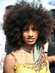 natural hair type